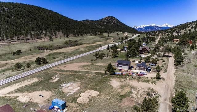 544 Meadowview Drive, Estes Park, CO 80517 (MLS #8112454) :: 8z Real Estate