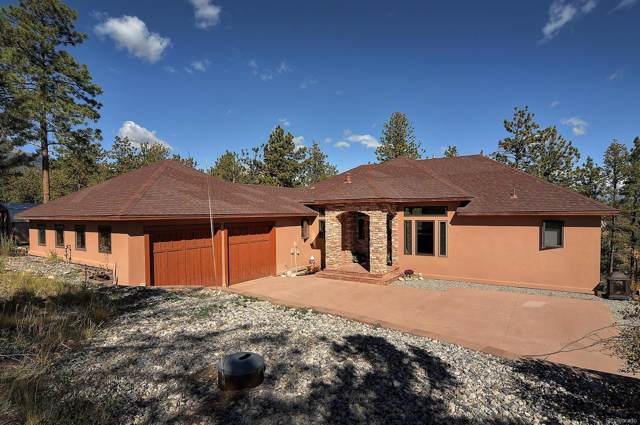 13353 County Road 261 J, Nathrop, CO 81236 (#8114490) :: The DeGrood Team