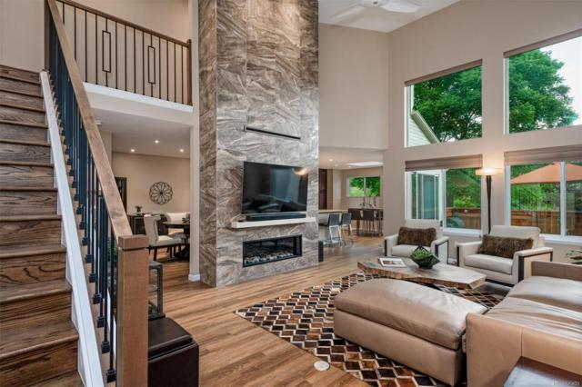 7336 S Independence Street, Littleton, CO 80128 (MLS #8119347) :: 8z Real Estate