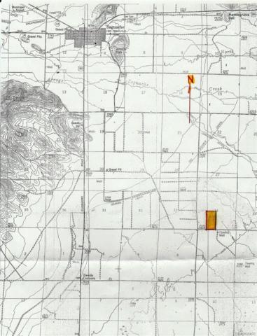 County Road U, Saguache, CO 81149 (#8121210) :: The DeGrood Team