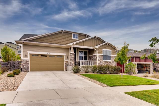 7630 S Jackson Gap Way, Aurora, CO 80016 (#8121852) :: Sellstate Realty Pros