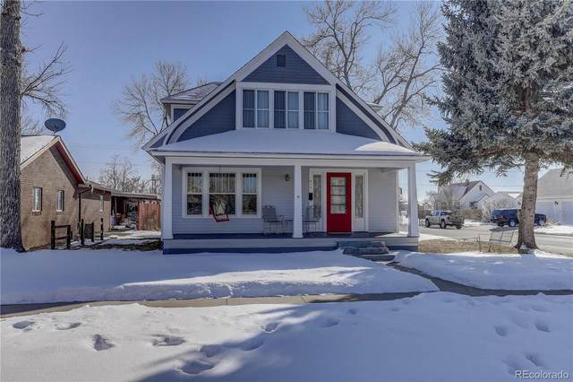 415 Marion Avenue, Platteville, CO 80651 (MLS #8121953) :: 8z Real Estate