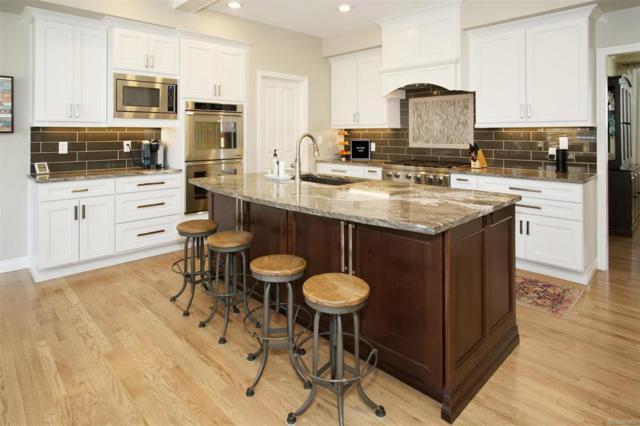 1777 Ridgecrest Way, Highlands Ranch, CO 80129 (#8122425) :: The Peak Properties Group