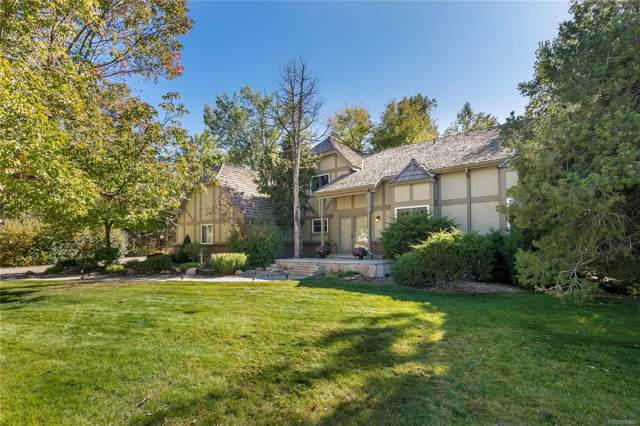 15306 E Layton Place, Aurora, CO 80015 (MLS #8122898) :: Bliss Realty Group