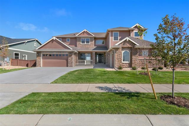 Address Not Published, , CO 80547 (MLS #8123005) :: 8z Real Estate