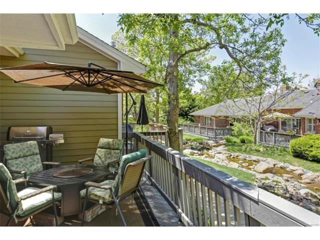 4755 E Pinewood Circle, Centennial, CO 80121 (MLS #8125442) :: 8z Real Estate