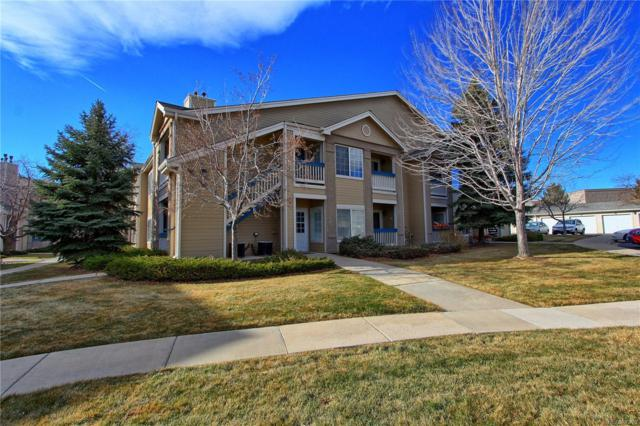 1140 Opal Street #103, Broomfield, CO 80020 (#8127969) :: 5281 Exclusive Homes Realty
