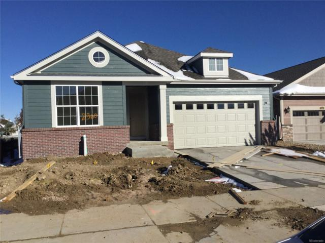 2360 Provenance Street, Longmont, CO 80504 (#8128642) :: Bring Home Denver