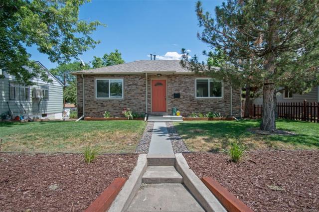 5008 Zuni Street, Denver, CO 80221 (#8129363) :: My Home Team