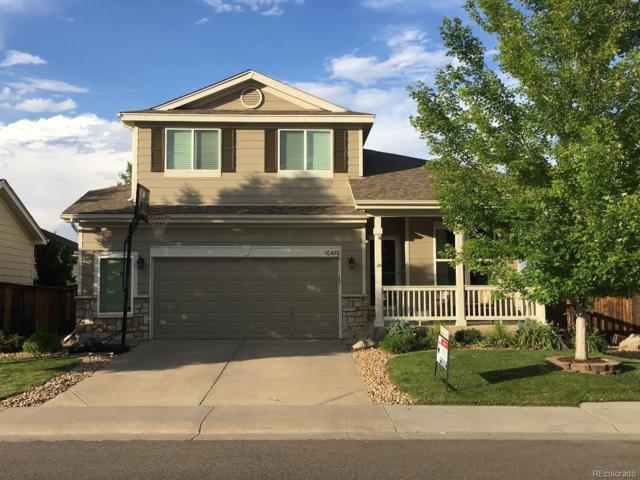 10470 Cheetah Winds, Littleton, CO 80124 (#8134534) :: Bring Home Denver