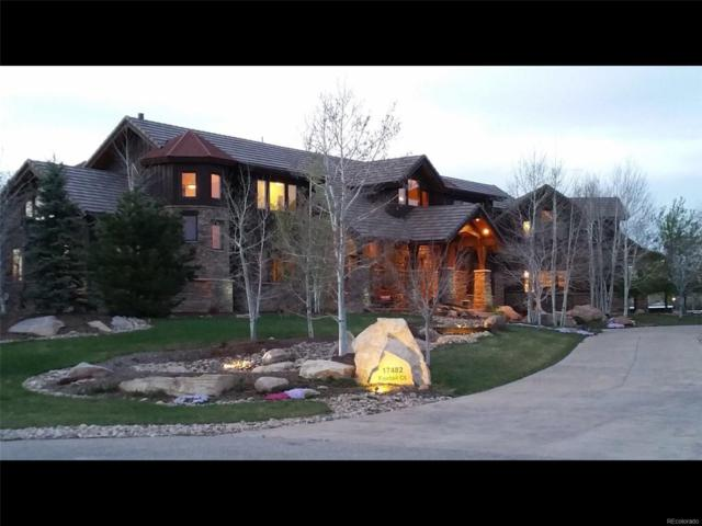 17482 Foxtail Court, Mead, CO 80542 (#8145899) :: Wisdom Real Estate