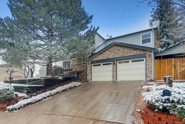 12652 W Dakota Drive, Lakewood, CO 80228 (#8147171) :: Compass Colorado Realty