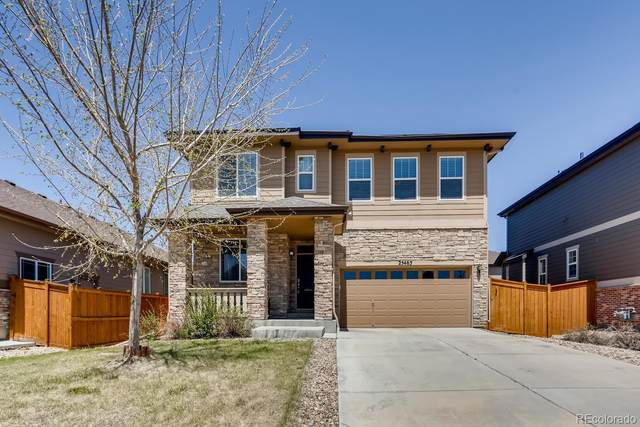 25463 E 5th Avenue, Aurora, CO 80018 (#8147185) :: Kimberly Austin Properties