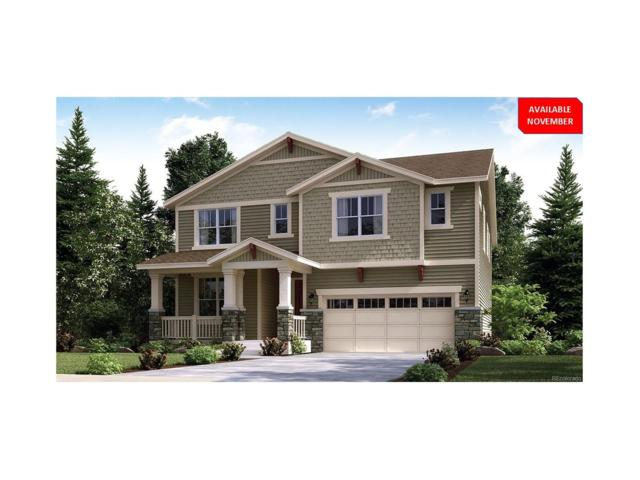 14783 Munich Avenue, Parker, CO 80134 (MLS #8152567) :: 8z Real Estate