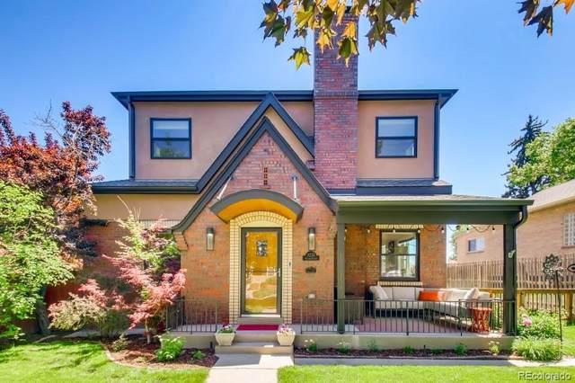 3234 Stuart Street, Denver, CO 80212 (#8153032) :: Stephanie Fryncko | Keller Williams Integrity