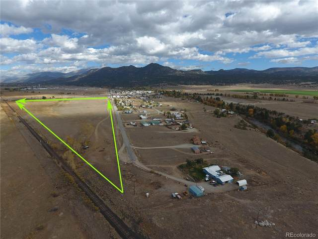 Tbd, Buena Vista, CO 81211 (#8153976) :: The Healey Group