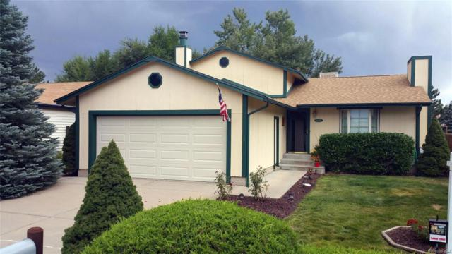 16696 E Mansfield Circle, Aurora, CO 80013 (#8154381) :: The Peak Properties Group