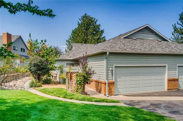 3081 E Long Circle, Centennial, CO 80122 (MLS #8155546) :: 8z Real Estate