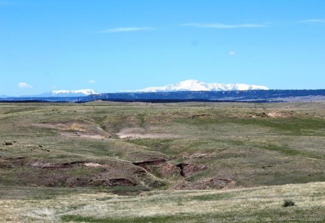 County Road 77, Kiowa, CO 80808 (#8155762) :: The Peak Properties Group