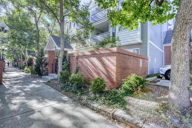 2201 Pearl Street #112, Boulder, CO 80302 (MLS #8158936) :: 8z Real Estate
