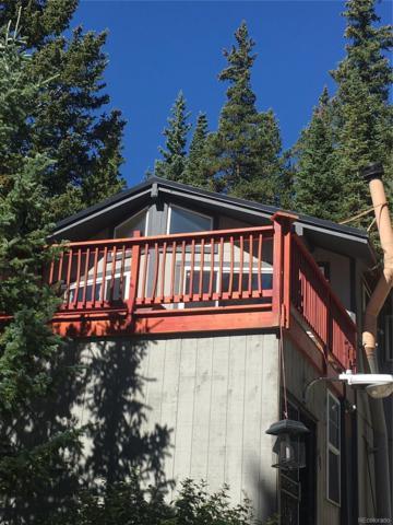 44 Brook Drive, Idaho Springs, CO 80452 (#8164728) :: The DeGrood Team