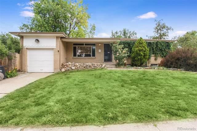 5786 W Arizona Avenue, Lakewood, CO 80232 (#8173900) :: My Home Team