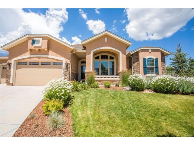 13256 Cedarville Way, Colorado Springs, CO 80921 (MLS #8174601) :: 8z Real Estate