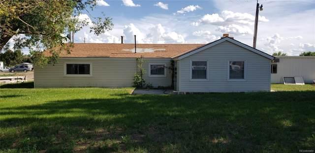 302 Corona Avenue, Wiggins, CO 80654 (#8176115) :: The Peak Properties Group
