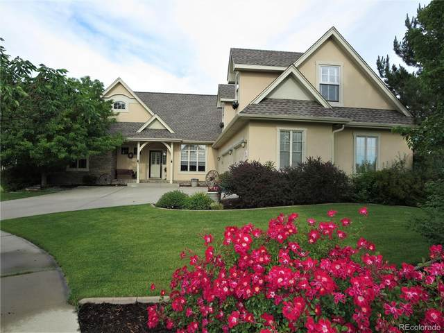 300 Habitat Bay, Windsor, CO 80550 (#8178165) :: Briggs American Properties