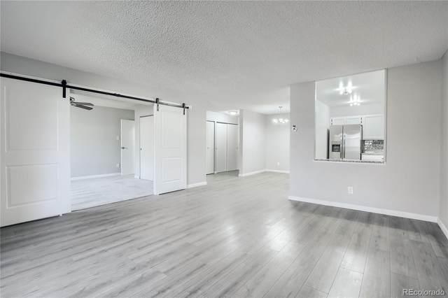 3144 S Wheeling Way #304, Aurora, CO 80014 (#8178607) :: Finch & Gable Real Estate Co.