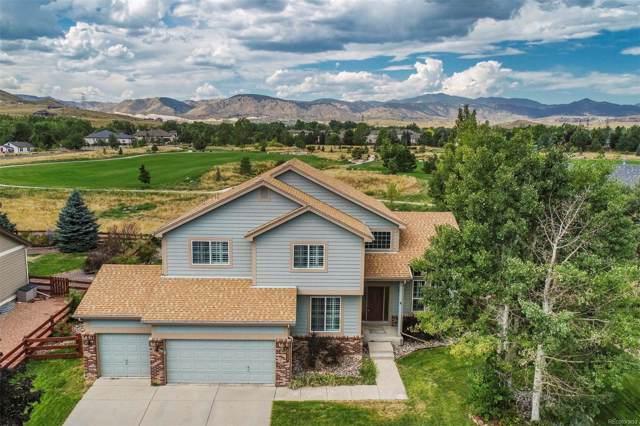 6065 Terry Lane, Arvada, CO 80403 (MLS #8179688) :: 8z Real Estate