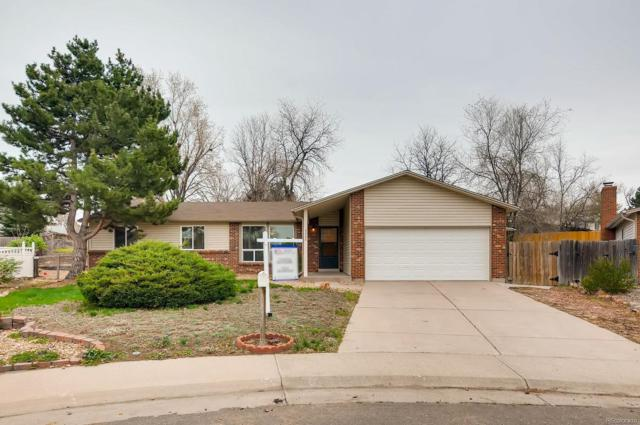 3252 S Norfolk Way, Aurora, CO 80013 (#8179807) :: Bring Home Denver with Keller Williams Downtown Realty LLC