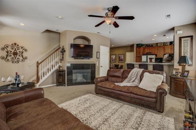 1631 Cherry Hills Lane, Castle Rock, CO 80104 (#8182161) :: Relevate | Denver
