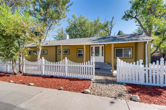 525 Willow Place, Lochbuie, CO 80603 (MLS #8182400) :: Kittle Real Estate