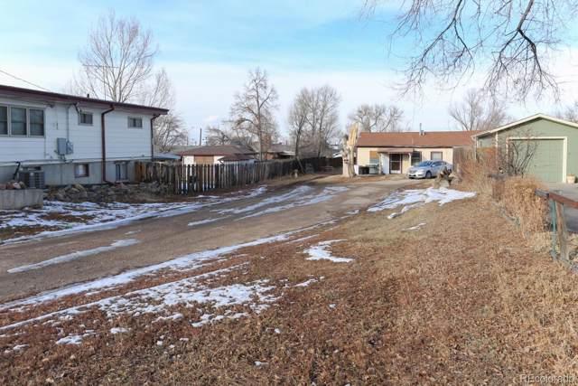 3281 W 53rd Avenue, Denver, CO 80221 (#8184279) :: Wisdom Real Estate