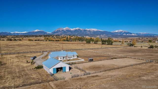8115 W County Road 144, Salida, CO 81201 (#8185539) :: You 1st Realty
