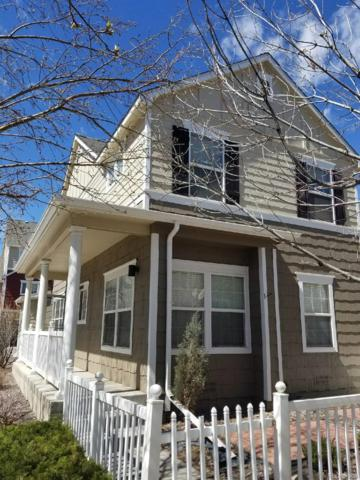1464 Bergen Rock Street, Castle Rock, CO 80109 (#8188704) :: The Peak Properties Group