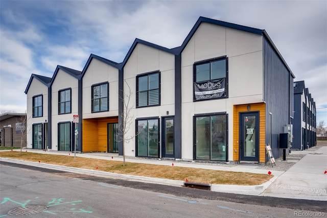 4785 Shoshone Street, Denver, CO 80211 (#8189185) :: The Gilbert Group