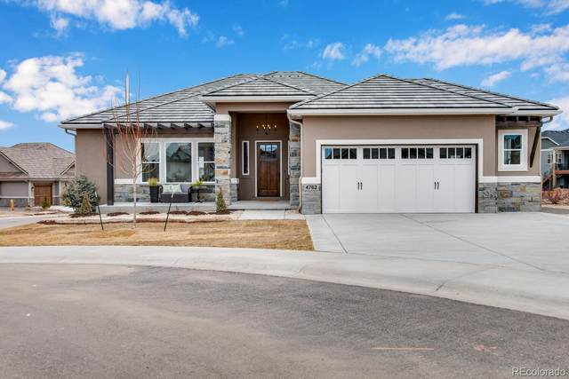 4762 Mariana Ridge Court, Loveland, CO 80537 (#8191240) :: The Colorado Foothills Team | Berkshire Hathaway Elevated Living Real Estate