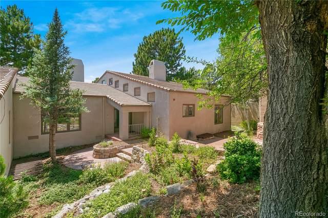 2114 Ridge Plaza Drive, Castle Rock, CO 80108 (#8191738) :: You 1st Realty