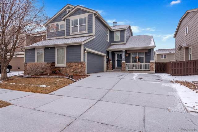 10576 Troy Way, Commerce City, CO 80022 (#8192436) :: The Scott Futa Home Team