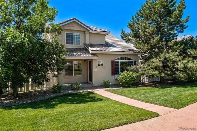 14334 Cottage Way, Broomfield, CO 80023 (#8193593) :: The Colorado Foothills Team | Berkshire Hathaway Elevated Living Real Estate