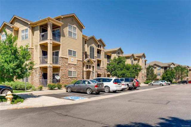 17389 Nature Walk Trail #303, Parker, CO 80134 (#8193792) :: My Home Team