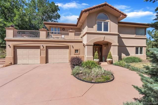 6835 Roxborough Drive, Littleton, CO 80125 (#8197635) :: Compass Colorado Realty