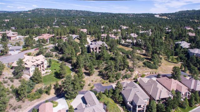 652 Ruby Trust Drive, Castle Rock, CO 80108 (#8198638) :: The HomeSmiths Team - Keller Williams