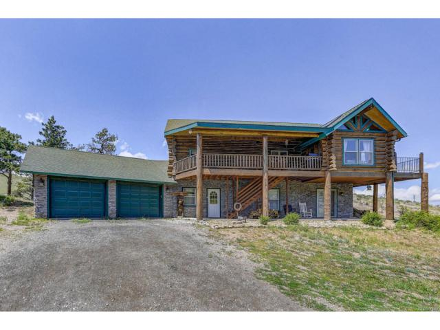 1533 Meadow Mountain Drive, Livermore, CO 80536 (MLS #8201230) :: 8z Real Estate