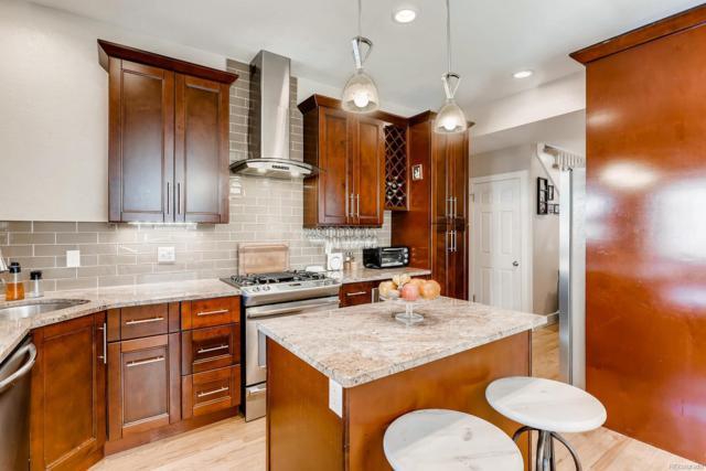 1309 E 26th Avenue, Denver, CO 80205 (MLS #8201537) :: JROC Properties