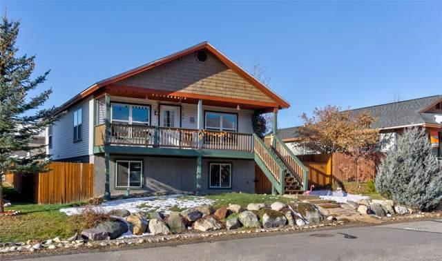 2357 Penny Lane, Steamboat Springs, CO 80487 (MLS #8203543) :: 8z Real Estate