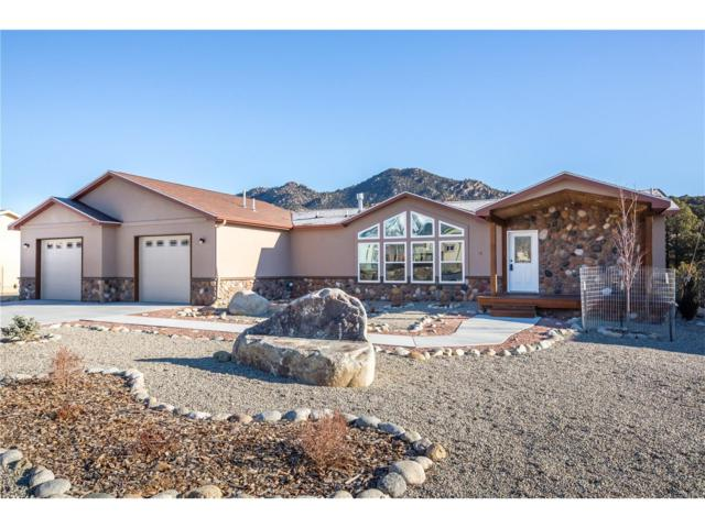 27665 County Road 313 #50, Buena Vista, CO 81211 (MLS #8203552) :: 8z Real Estate