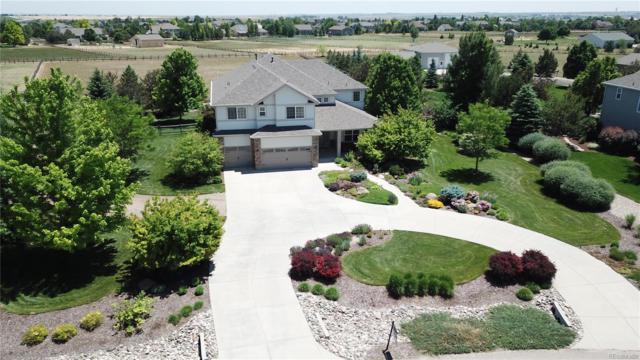 4744 Meadowlark Drive, Windsor, CO 80550 (#8209111) :: My Home Team